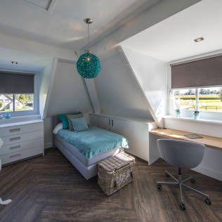 Girlsroom : Rustieke kinderkamers van Medie Interieurarchitectuur