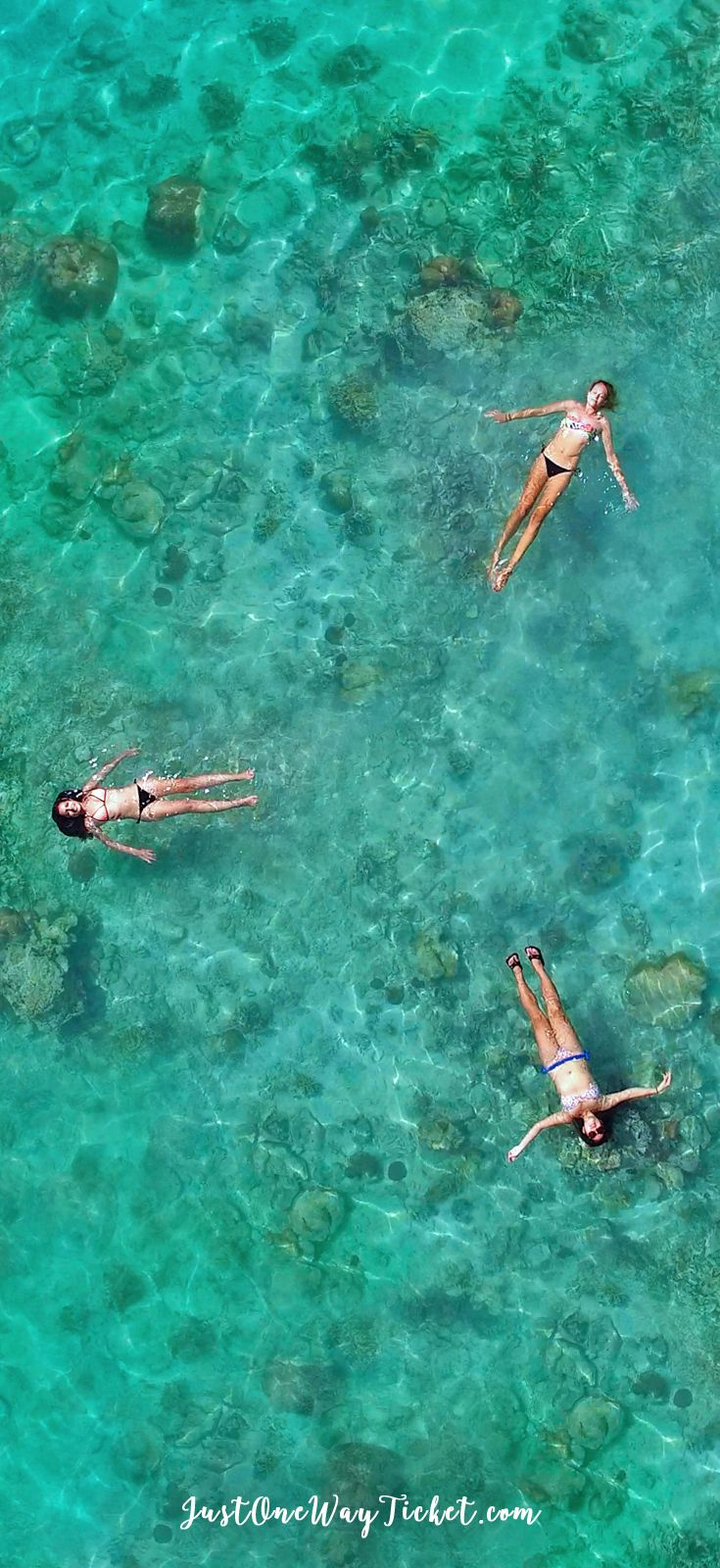 Video: Amazing Drone Footage Of The Philippines – Like You've Never Seen It Before | All recorded with DJI Phantom Drone 3 4K + Osmo | 4K Video | Copyright © @Just1WayTicket | Sabrina Iovino & Güçlü Kamberović