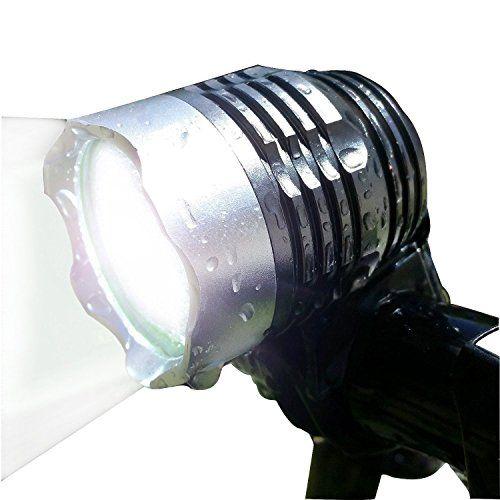 防水充電LED自転車ライト サイクルヘッドライト 超高輝度LED CREE XM-LT6 自転車ライト+ヘッドライ... https://www.amazon.co.jp/dp/B01GL84870/ref=cm_sw_r_pi_dp_x_JQ4xybR3JV0KY