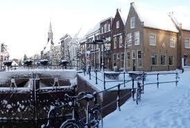 Schoonhoven, Holland, my hometown