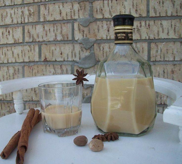 Making Haitian Kremas (Cremas) - recipe
