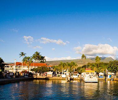 America's Favorite Beach Towns 2014