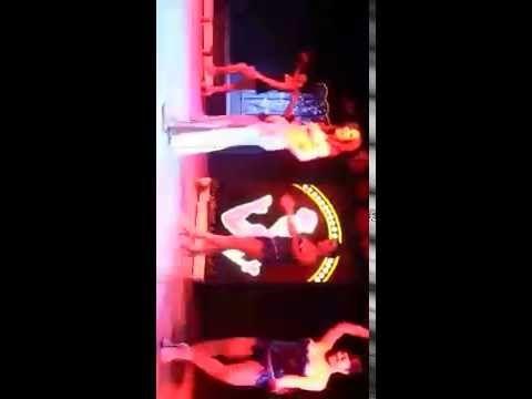 Moo Moo Cabaret - Ban Bang Niang - Khao Lak - Thailand