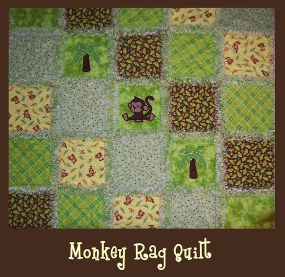 44 Best Images About Monkey Quilts On Pinterest Discover