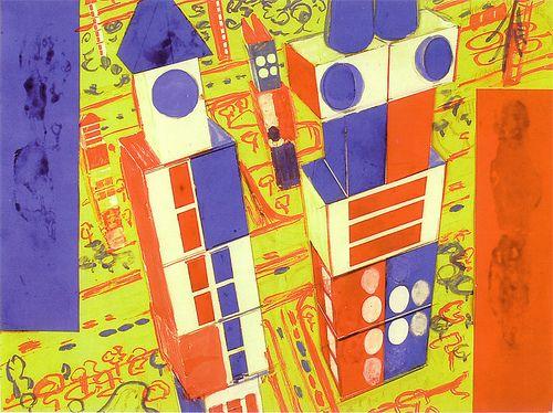 Box design: Ladislav Sutnar