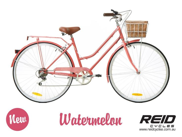 Looking For Dutch Bicycles? - Reid Cycles
