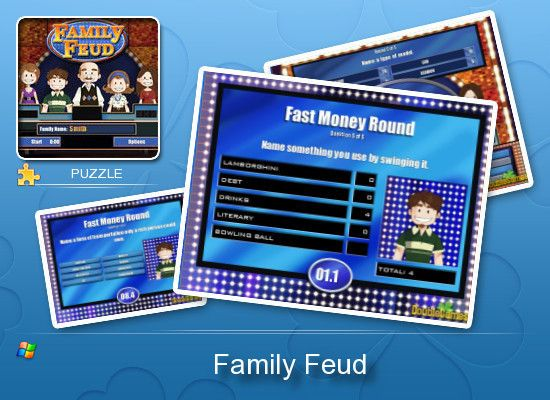 Best 25+ Family feud game online ideas on Pinterest Online games - family feud power point template
