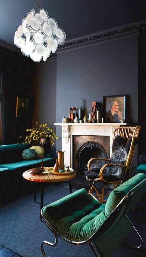 The Top Interior Design Trends for 2019, How Many are in Your Home?