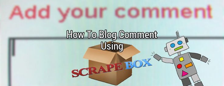 ScrapeBox How To: Find Quality Relevant Sites for Blog Commenting