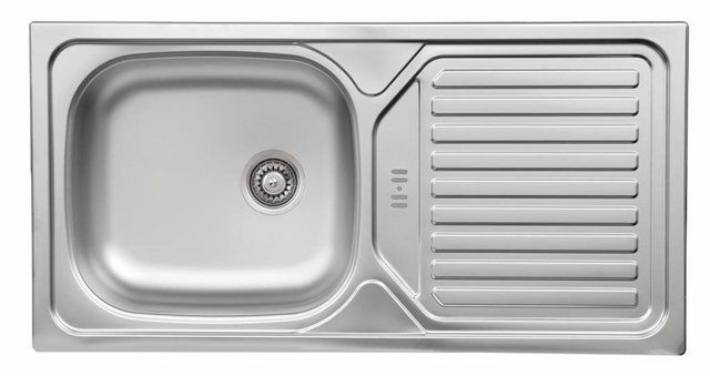 Küchenzeile »Faro«, ohne E-Geräte, Breite 300 …