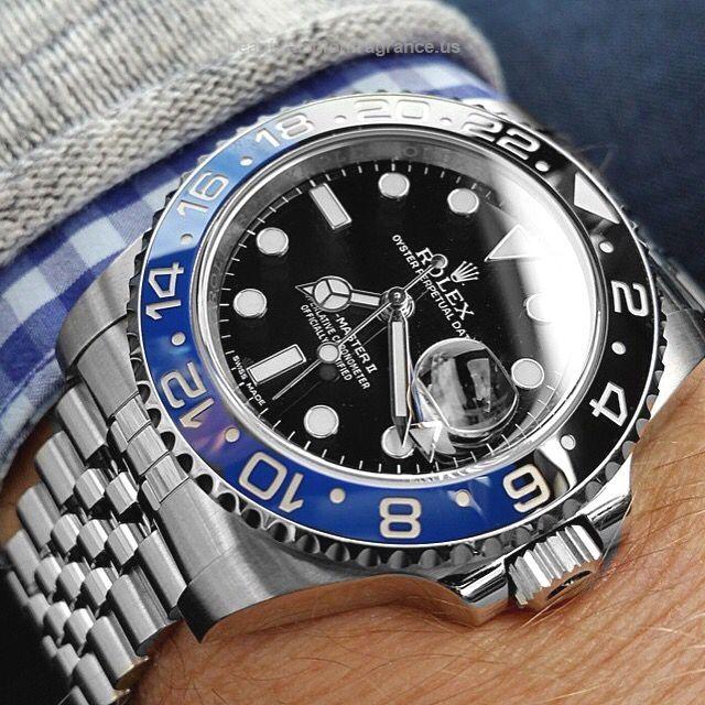 Rolex GMT Master II w/ jubilee bracelet. /// Founded 170 years ago, GOBBI 1842 i…  Rolex GMT Master II w/ jubilee bracelet. /// Founded 170 years ago, GOBBI 1842 is an official retail store for refined jewelleries and luxury watc ..  http://www.beautyfashionfragrance.us/2017/06/08/rolex-gmt-master-ii-w-jubilee-bracelet-founded-170-years-ago-gobbi-1842-i/