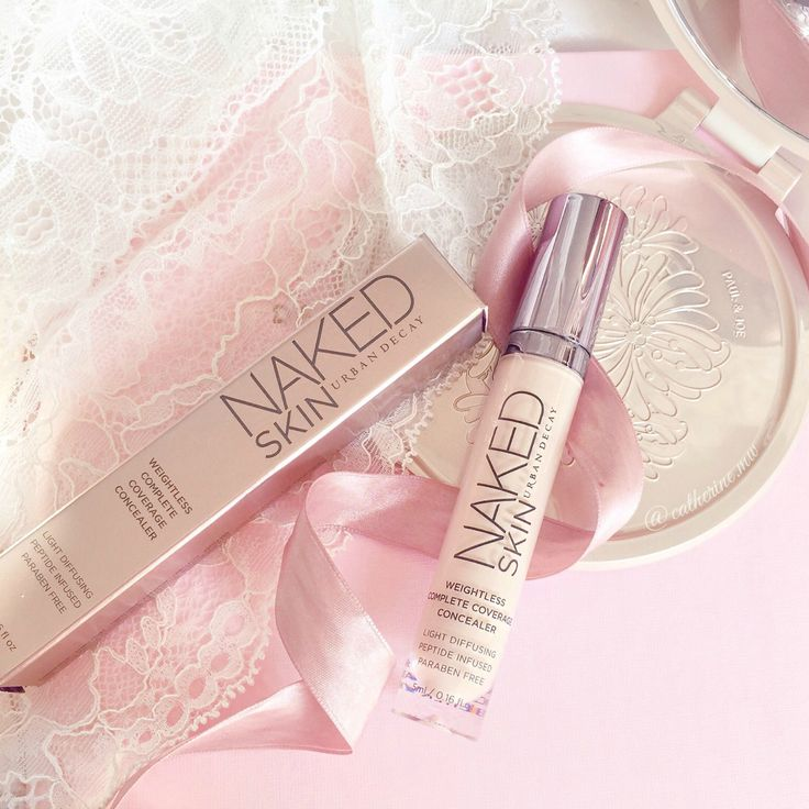 Urban Decay Naked Skin Concealer | Light Neutral