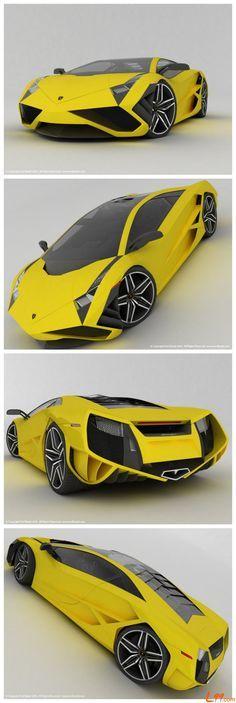 Lamborghini X concept https://www.amazon.co.uk/Baby-Car-Mirror-Shatterproof-Installation/dp/B06XHG6SSY