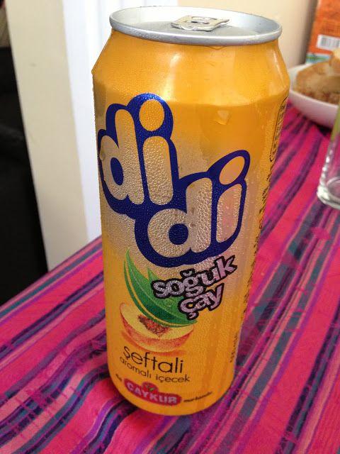 Çaykur didi İçindekiler : ( 180 kalori ( ? ) )   Su, Şeker, Glikoz Şurubu (Sakkaroz), Asit Düzenleyici (Strik Asit, Trisodym), Siyah Çay Ekstratı, Koryucu (Potasyum Sorbat, Sodyum Benzoat), Kafein (40 mg/lt) .  http://nevaricinde.blogspot.com/2013/06/didi-icindekiler.html