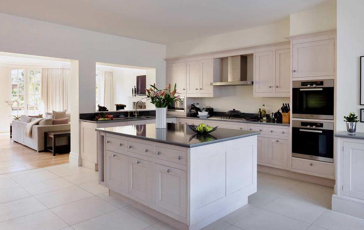 smallbone kitchen dresser