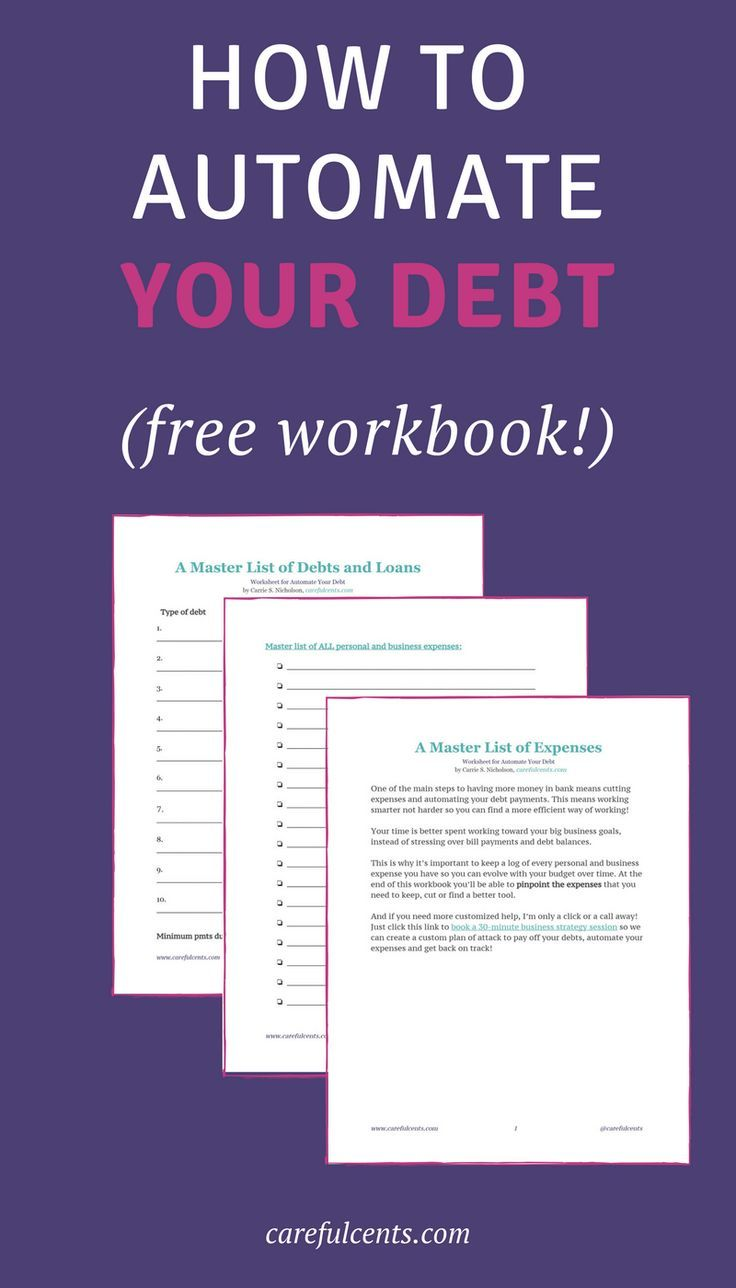 Learn how to budget with irregular income without going broke. Automate your debt so you can pay off debt fast and create a self-employed budget. It comes with worksheets and a budget template for business owners to manage debt and budgeting. Find out how to budget with inconsistent income when you don't have a regular paycheck.