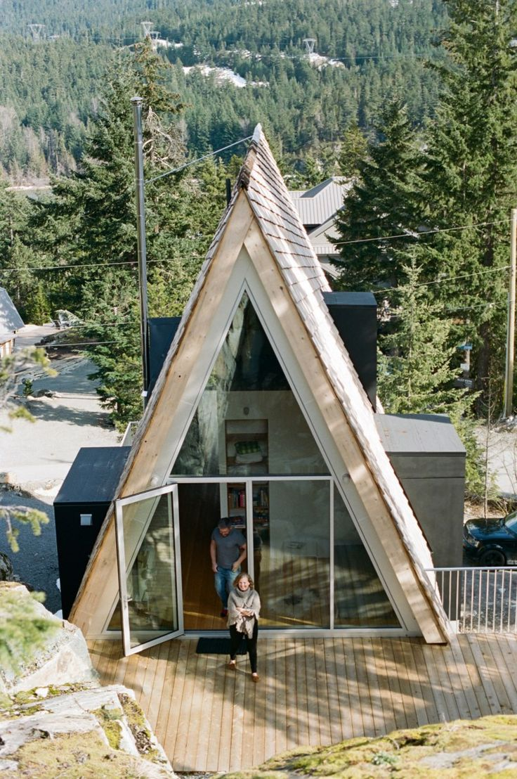 525 best a frames images on pinterest a frame cabin log cabins