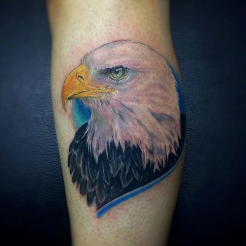 12 Best Eagle Tattoo Images And Designs Ideas: Best 25+ Bald Eagle Tattoos Ideas On Pinterest