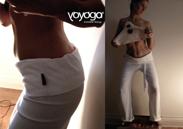 pants WTHAI, puro algodón                       22€