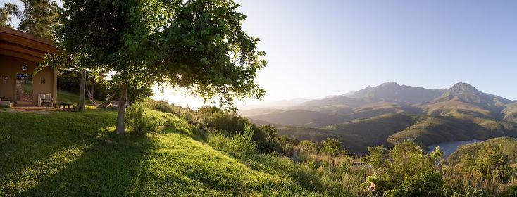 In photos: Akasha Mountain Retreat