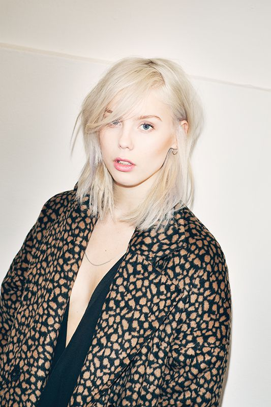 Muse Hilda for INTRO//MUSE AW'14  www.intromuse.se