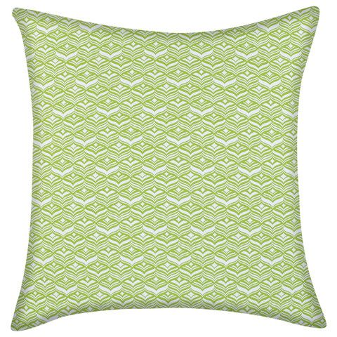 Avocal Lime Outdoor Throw Pillow - Stylish Cushions By Design. $84.99  Stay STYLISH indoors, outdoors and everywhere in between.  When planning your outdoor space, keep in mind the look of the closest indoor room. A similar style and palette will ensure a smooth transition from indoors to out. Bring your outdoor space to life with our stunning outdoor fabrics with the strength to withstand the elements and all of life's moments.  All of our cushions are made in Melbourne Australia.