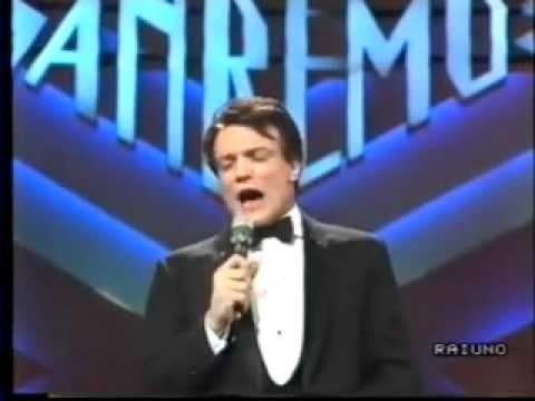 Massimo Ranieri - Perdere l'amore (sanremo 1988).flv