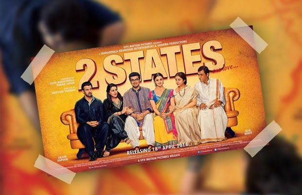 Celebs - GupShup: 2 States Earns Rs 12 Crore On Opening Day