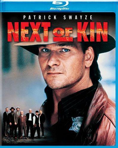 Next of Kin [Blu-ray] [1989]