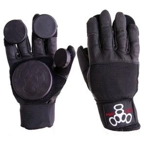 Triple 8 Sliders Longboard gloves | Concrete Wave Skateshop Slidehandschuhe