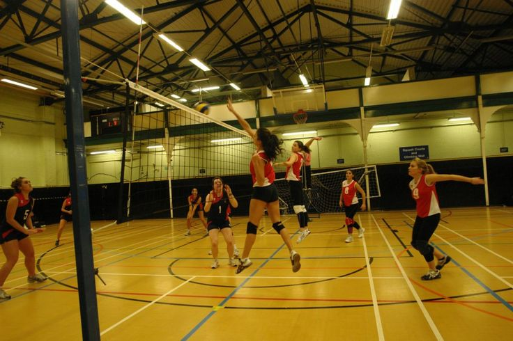 Team Solent Volleyball. For more info on the team, visit: www.solent.ac.uk/volleyball