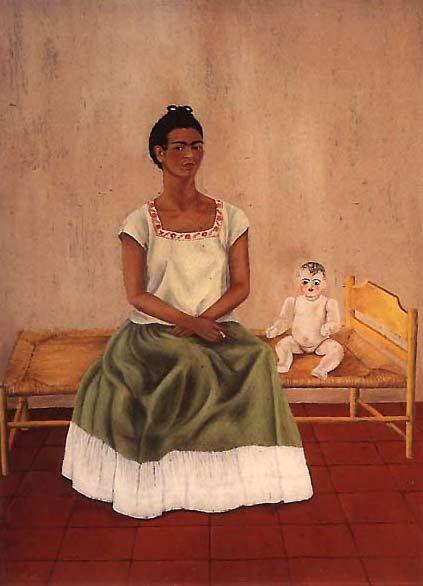 17 meilleures images propos de frida kalo sur pinterest ville de mexico portrait et. Black Bedroom Furniture Sets. Home Design Ideas
