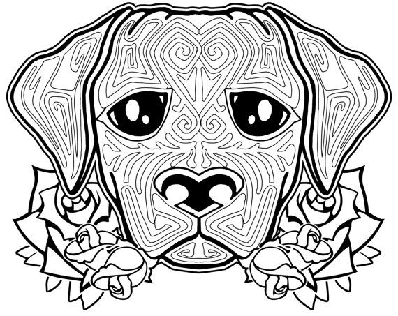 49 Best Coloring Pages Images On Pinterest Sugar Skulls - coloring pages for mental health