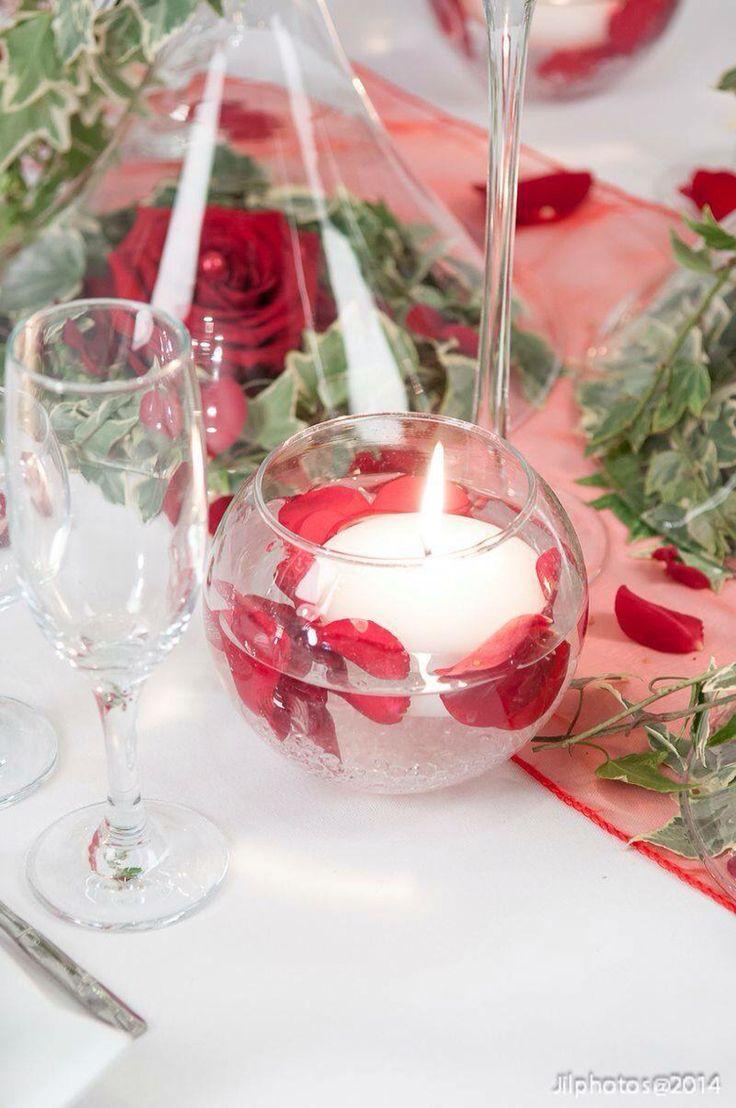 Dely Fleurs vous souhaite un bon réveillon de Noël !!