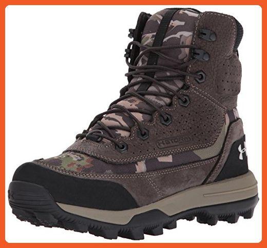 Under Armour Women's SF Bozeman 2.0 Hiking Boot, Ridge Reaper Camo Fo/Cannon, 10 C US - Boots for women (*Amazon Partner-Link)