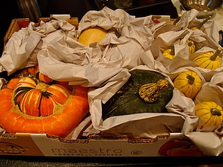 Storing Winter Squash From Northwest Edible Life Foodfood Storagecooking