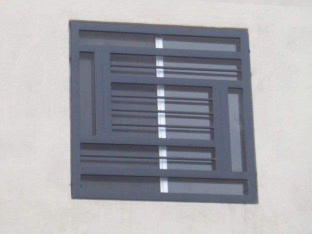 25 best ideas about rejas para ventana on pinterest - Rejas para casas ...