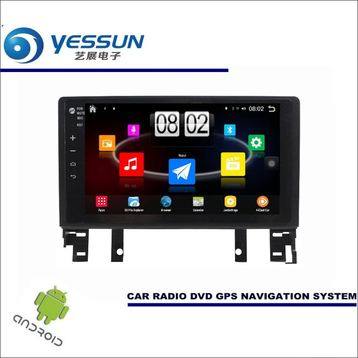 """Car Android Player Multimedia For Mazda old 6 2004~2015 Radio Stereo GPS Nav Navi Navigation ( no CD DVD ) 10.1"""" HD Touch Screen #Affiliate"""