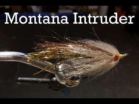 fly tying instruction videos