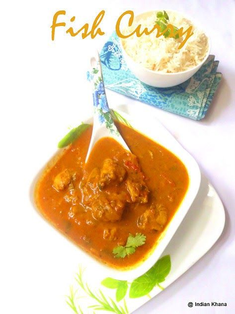 Easy Fish Curry Recipe, Easy Fish Recipes, Fish Curry Recipe, Fish Curry South Indian Style, Fish Curry with Coconut, Fish Recipes, Fish Vindhaloo, Kerala Fish Curry, Non-vegg, Side Dish, Side dish for rice,