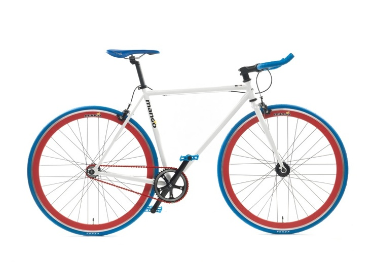Mango Bikes Fresher
