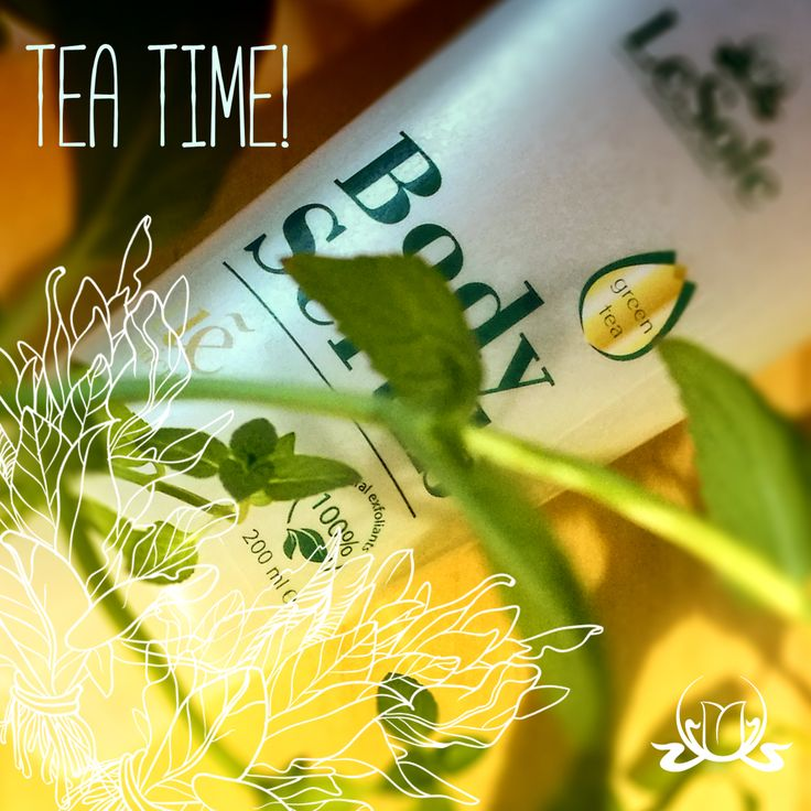 #tea  time! ☕️🌱 👉🏻Tea containing such ingredients as fennel and aniseed combat water retention, promote relaxation, hydration, and flush away excess toxins. 👉🏻 We recommend you use it on the inside and out 👍🏻✅