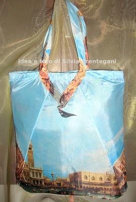 ombrello borsa