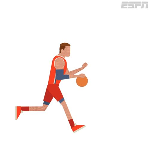Our annual countdown of the NBA's best ballers hits the top 10. Here's an animated look at players 5-1.