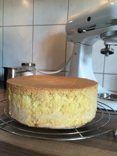 Einfaches Keksrezept   – Kuchen