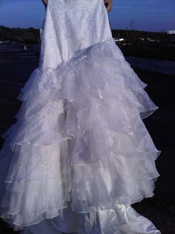Location robe de mariage Châtenay-Malabry (92290)