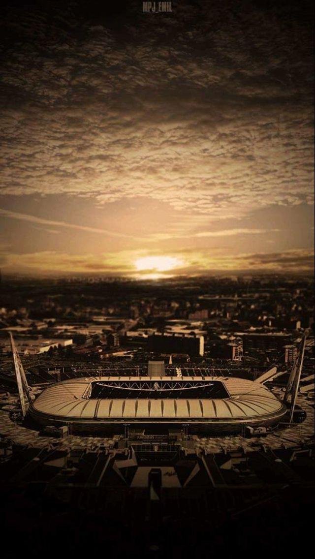 Juventus Stadium ⚪️⚫️