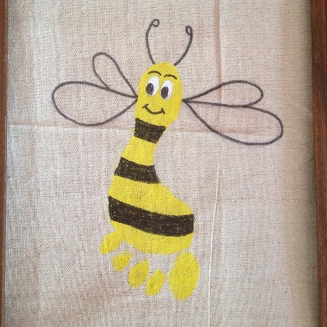 Tripp's Bumble Bee