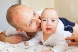 Cele 7 modele de tată şi influenţa lor asupra copilului