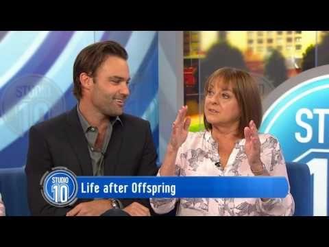 Life After Offspring - Matt Le Nevez